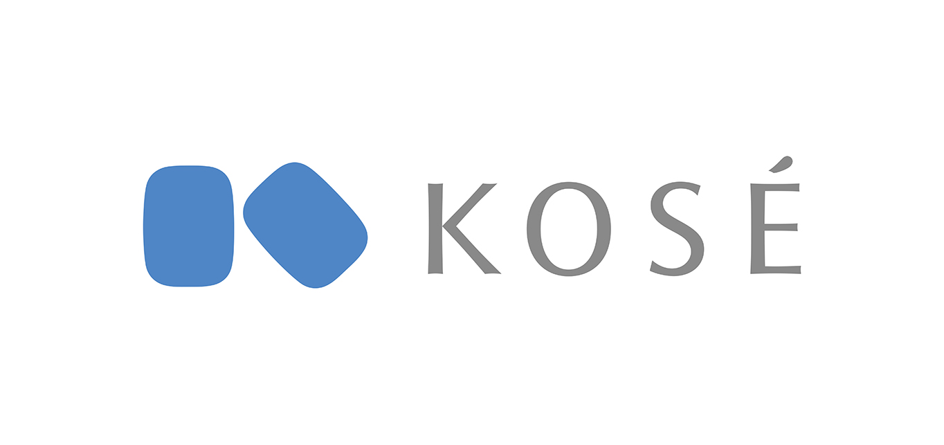 KOSE_ogomark_logotype_h_color_large